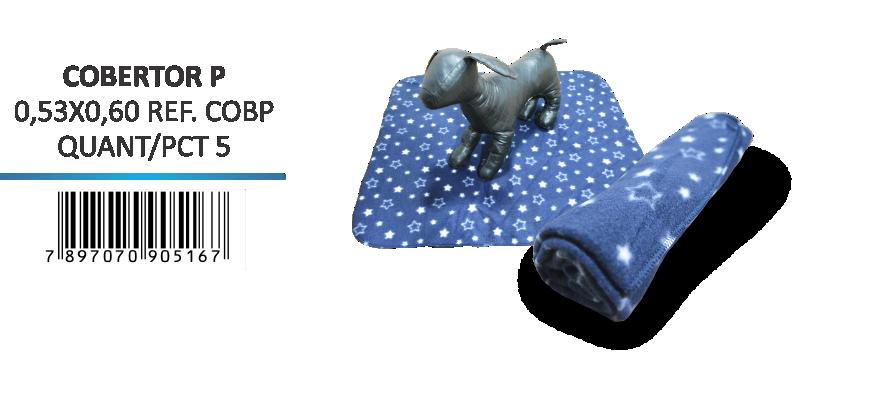 cobertor-P